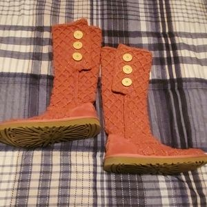 Limited edition UGGS